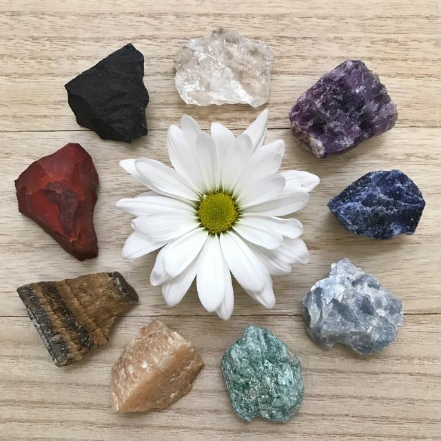 Image result for sacred crystals