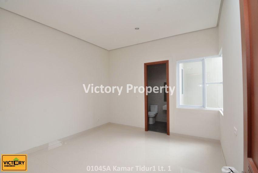 01045A Kamar Tidur1 Lt. 1