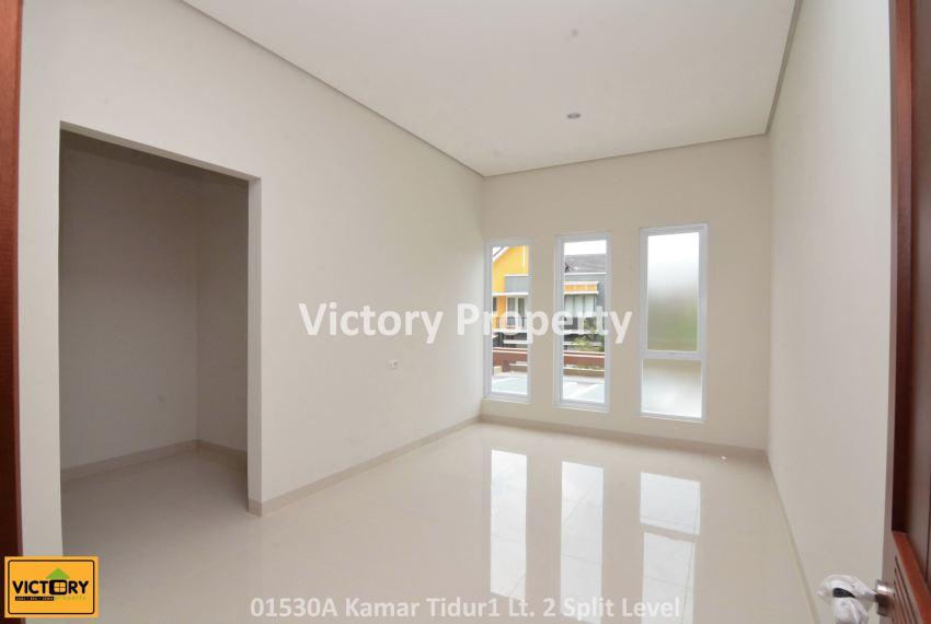01530A Kamar Tidur1 Lt. 2 Split Level