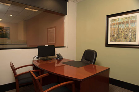 Coworking   Shared Office In Walnut Creek  CA    925  482 8300 Private Office