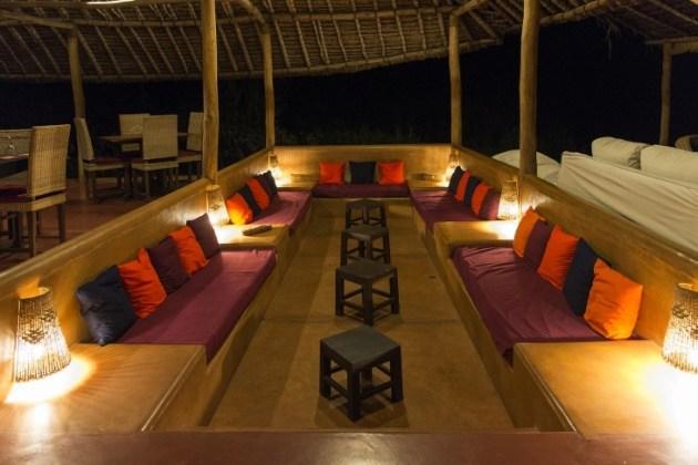 Nuarro Lodge Mozambique
