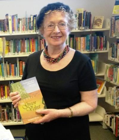 At the Mundaring Library