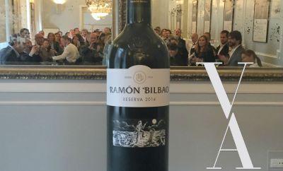 nueva imagen Ramon Bilbao VA