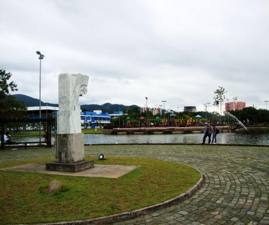 Parque Ramiro - Blumenau