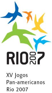 Panamericano Rio 2007