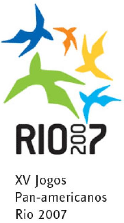 Panamericano 2007 - Rio de Janeiro - Brasil