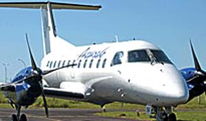 Passaredo terá três novas aeronaves em 2008