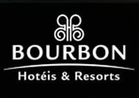 Bourbon Hotéis com logomarca nova