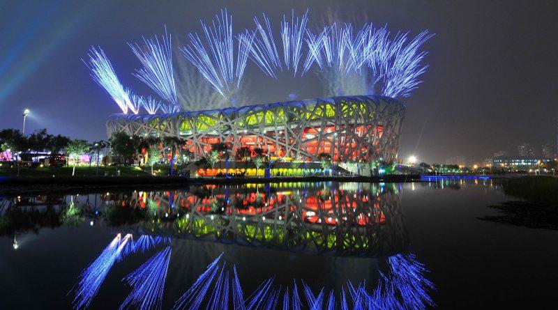 Olimpíadas 2008 - Pequim - China