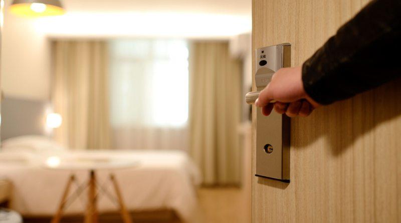 Hotéis e pousadas