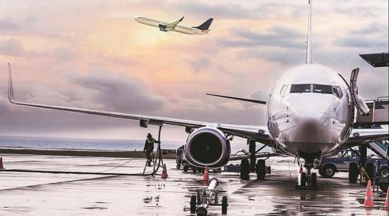 O alfabeto internacional é utilizado no mundo da aviação