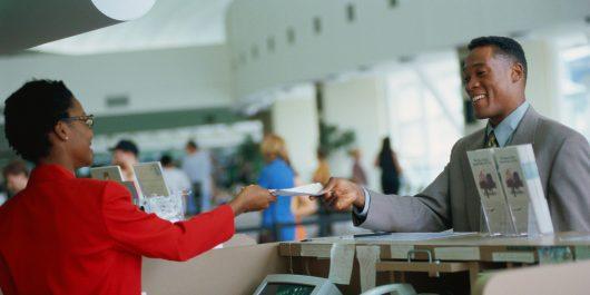 Agências de turismo e viagem