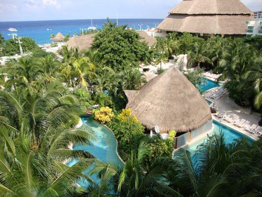 Hotel - Cozumel - México