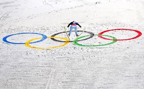Olimpíadas de Inverno - Vancouver - Canadá - 2010