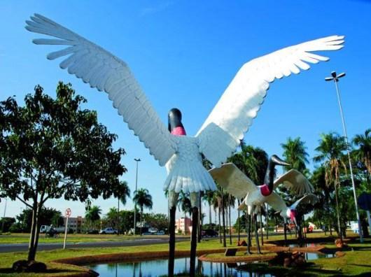 Campo Grande é destino certo de viagem para o Mato Grosso do Sul
