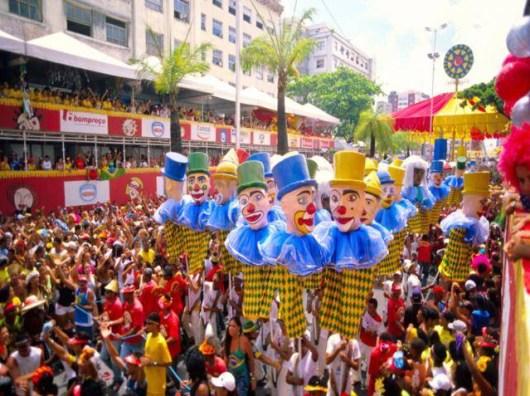 Recife é destino certo de viagem para Pernambuco