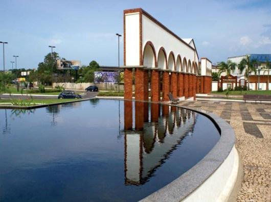 Rio Branco é destino certo de viagem para o Acre