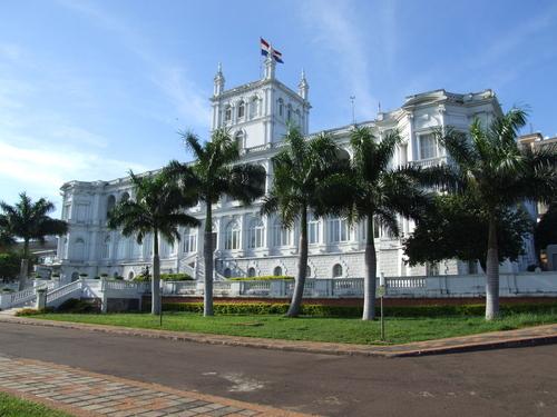 Asunción - Paraguai