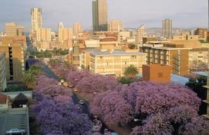 Pretória - África do Sul