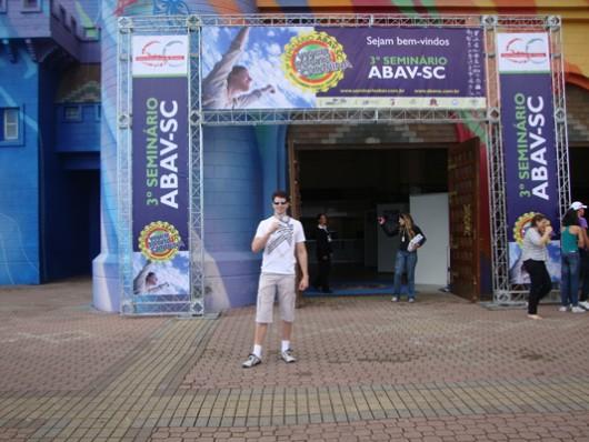 III Seminário ABAV - SC