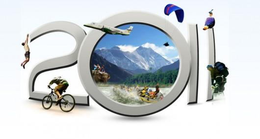 Bem-vindo 2011!