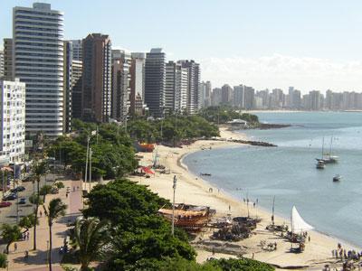 Aniversário de Fortaleza 2011 – 285 anos
