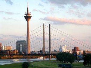 Düsseldorf-Alemanha
