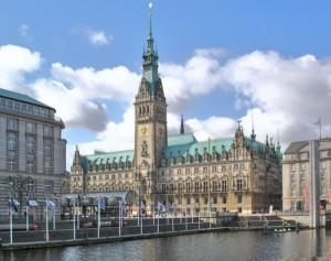 Hamburgo-Alemanha