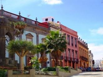 Las Palmas - Espanha