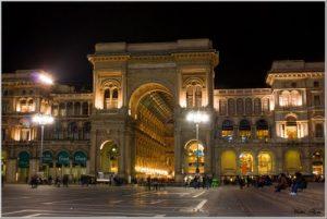 Milão-Itália