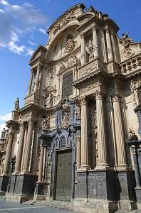 Múrcia-Espanha