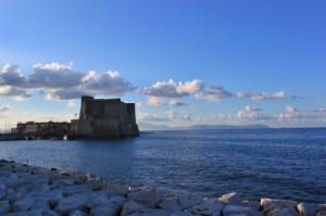 Nápoles-Itália