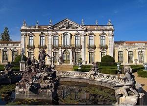 Queluz - Portugal