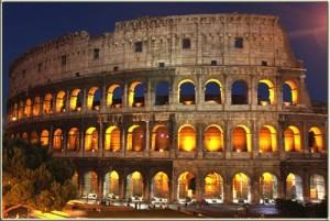 Roma-Itália