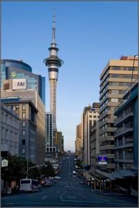Auckland-Nova Zelândia