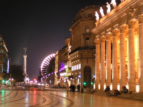 Bordéus - França