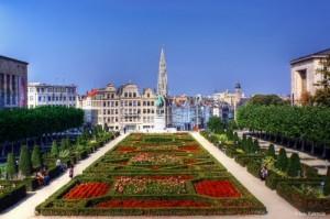 Bruxelas-Bélgica