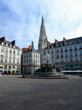 Nantes - França