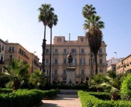 Palermo - Itália