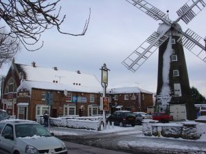 Kingston Upon Hull - Reino Unido