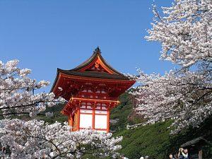 Quioto-Japão