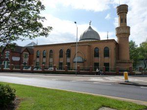 Wolverhampton-Reino Unido
