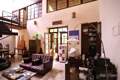 Bellas Artes Guesthouse - Albergues no Rio de Janeiro