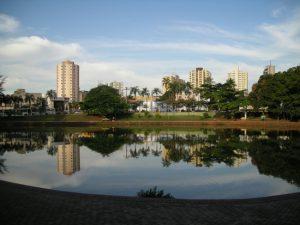 Aniversário de Goiânia 2011 - 78 anos