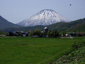 Hokkaido-Japão