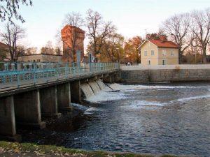 Örebro-Suécia