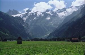 Engelberg-Suíça