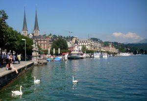 Lucerna-Suíça