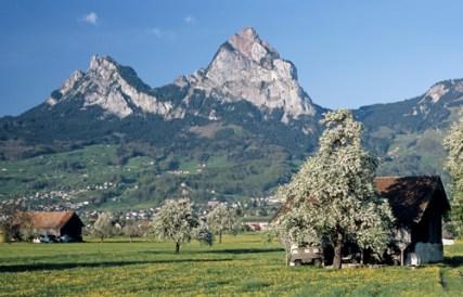 Schwyz - Suíça