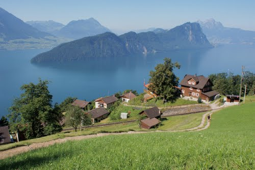 Vitznau - Suíça